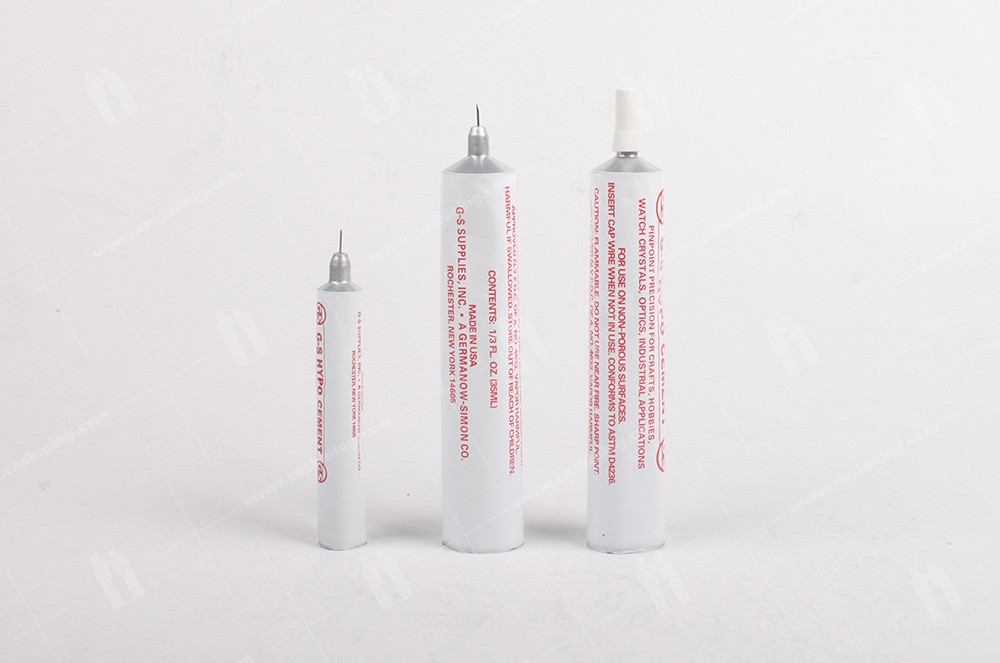 2 of aluminum-collapsible-tube