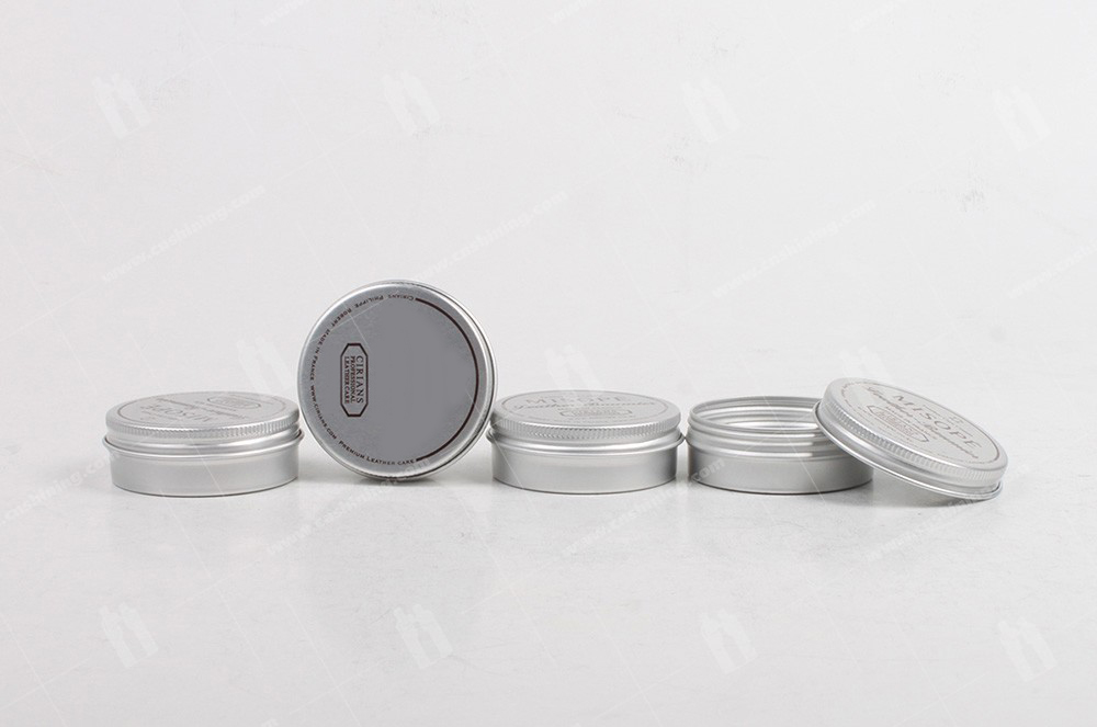 3 of aluminum-jar