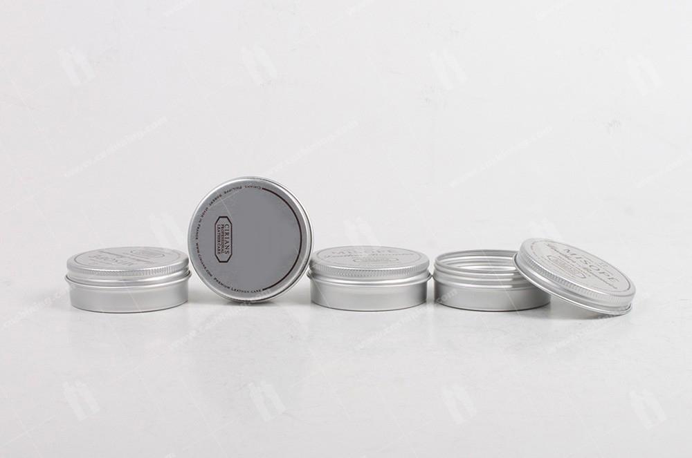 3 of aluminum-jar