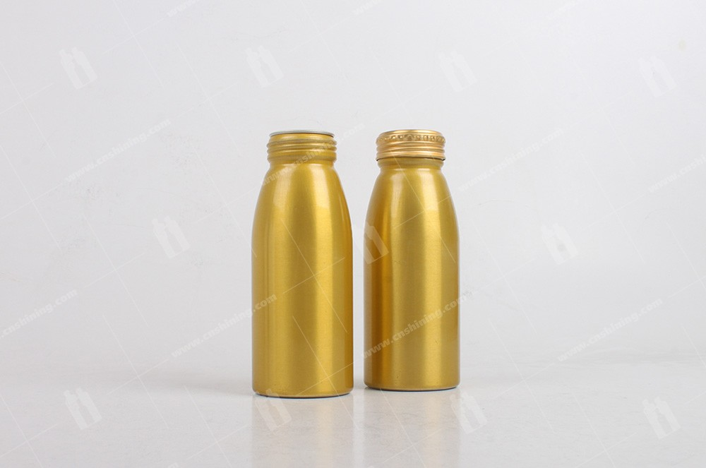 5 of aluminum-juice-bottle