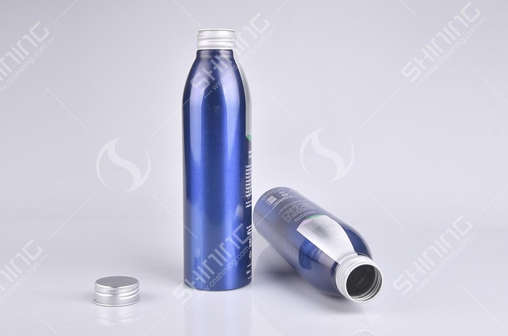 4 of aluminum-natural-spring-water-bottle