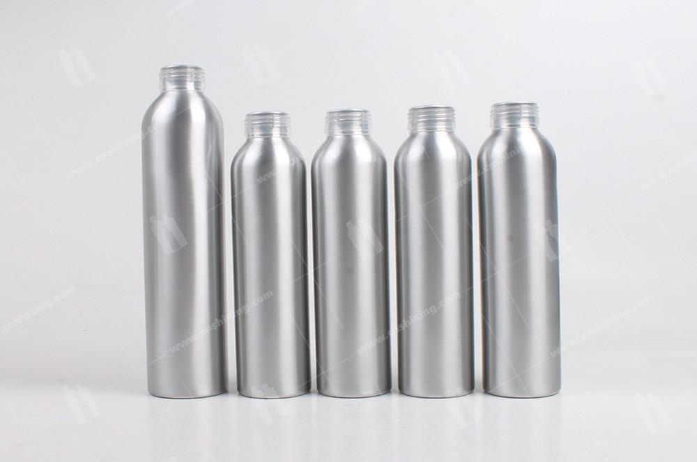 2 of aluminum-noni-bottle