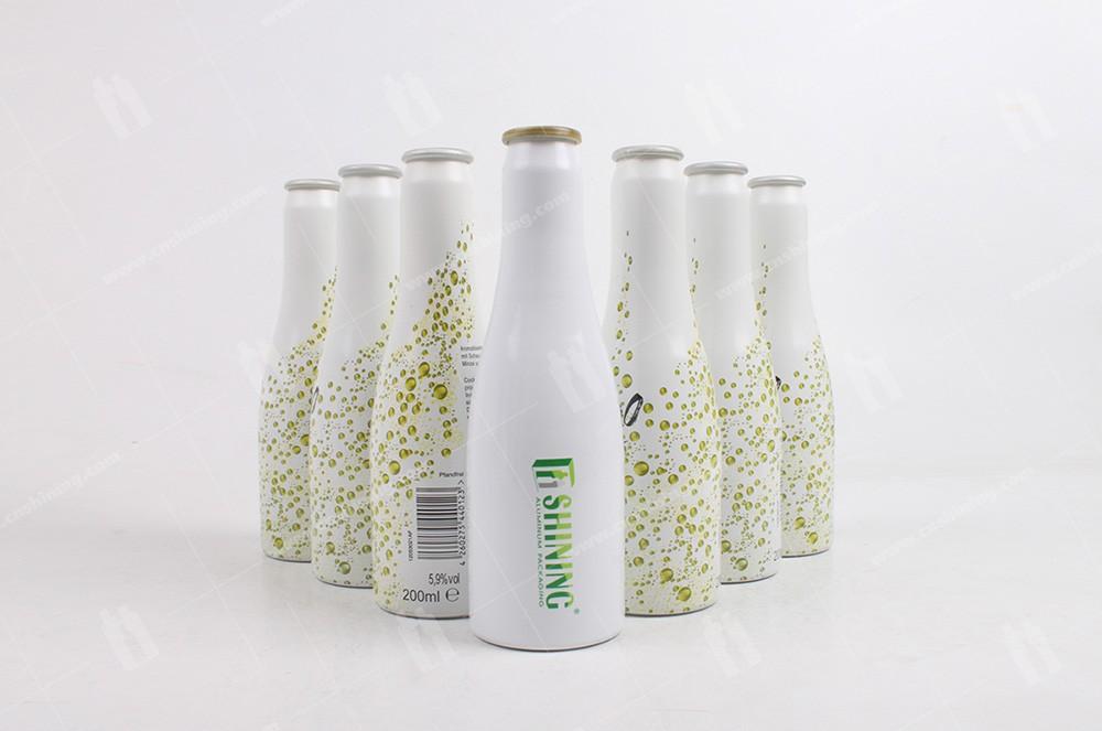 3 of aluminum-olive-oil-bottle