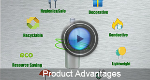 Product Advantages