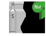 Aluminum Wine Bottle