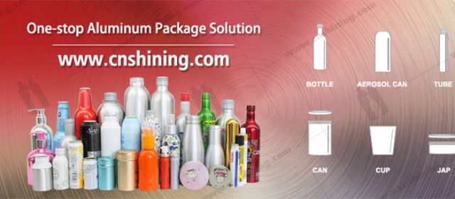 Aluminum Bottles – Environmentally and Cost-Effective