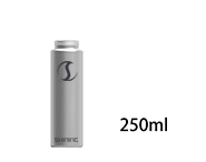 Aluminum Cylindrical Bottle