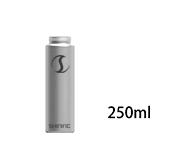 Aluminum Cylindrical Bottle