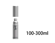 Aluminum Snap Bottle
