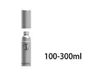 Aluminum Snap Bottle