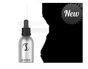 Vape E Juice Aluminum Dropper Bottle