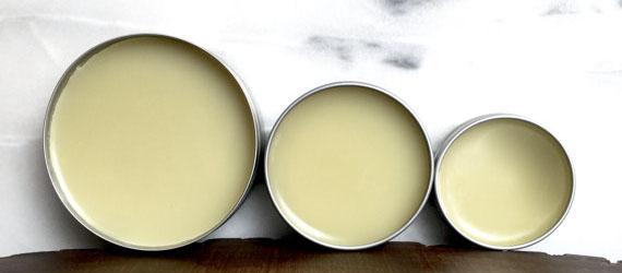 Aluminum Jar For Natural Herbs