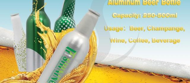 Aluminum Beer Bottle Manufacturers