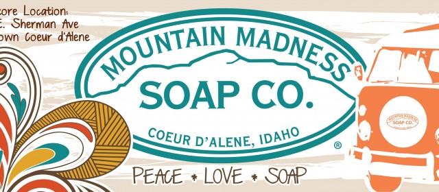 Aluminum Jar for soap