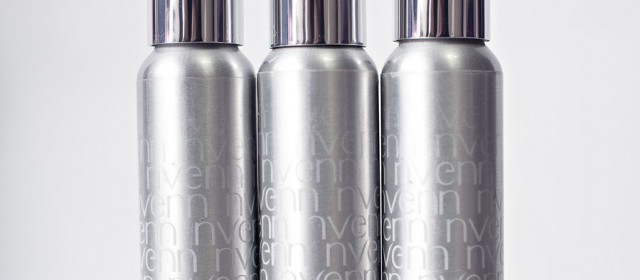 Aluminum Package for Hair Care
