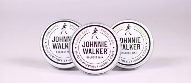 Aluminum Jar for Moustache Wax