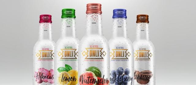Aluminum Bottle for Fruit Juice