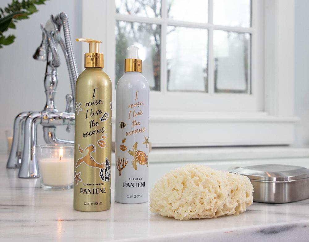 Aluminum Bottle for Shampoo (5)