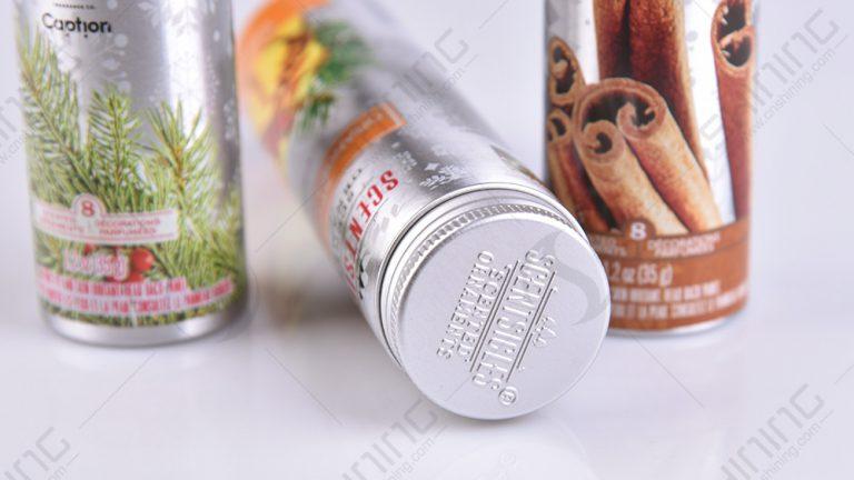 Aluminum Aromatherapy Tube (5)
