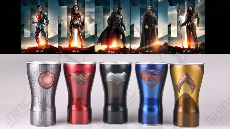 Aluminum Cup (2)